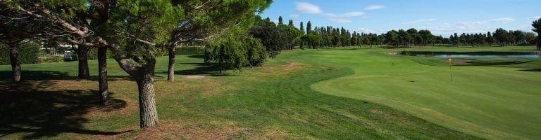 Golf Club Lignano SPA