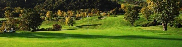 Golf Salsomaggiore Terme