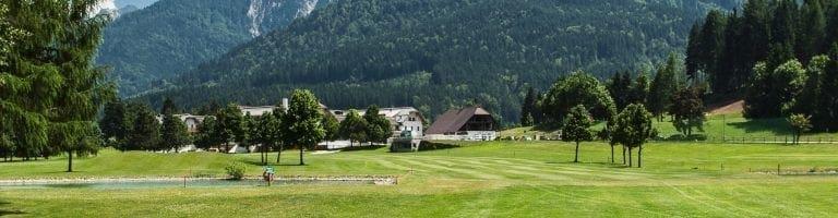 Golf Club Tarvisio