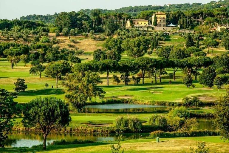 Country Club Castel Gandolfo