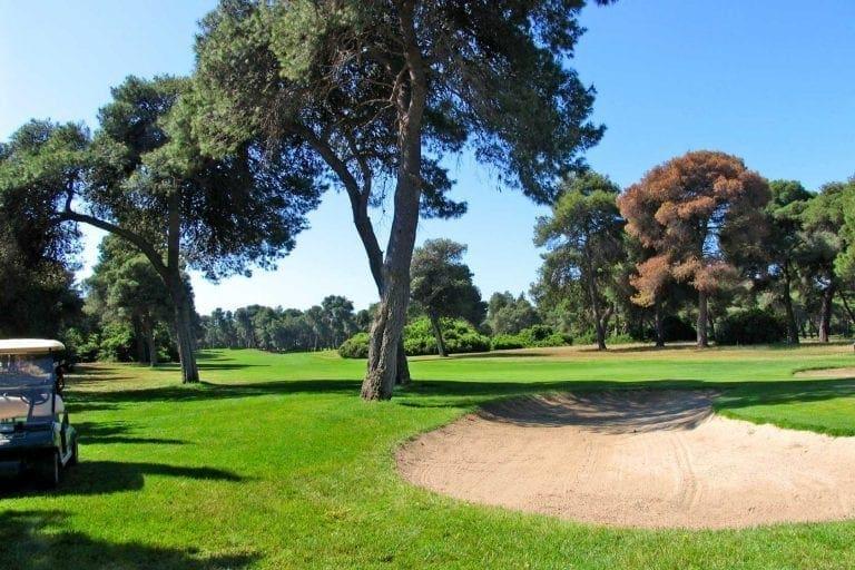Riva dei Tessali Golf Club