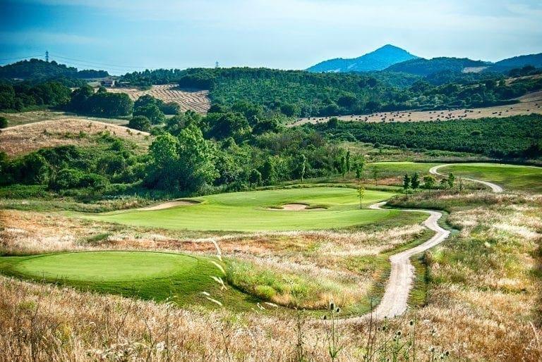 Terre dei Consoli Golf Club