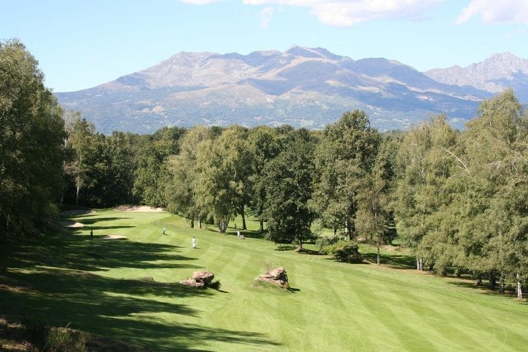 "A.S.D. Golf Club Biella ""Le Betulle"""