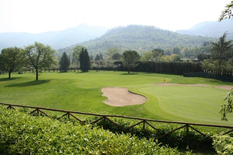 Golf Club Garlenda