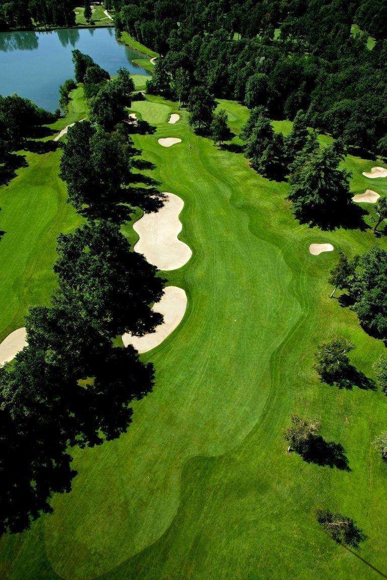 Circolo Golf Torino – La Mandria