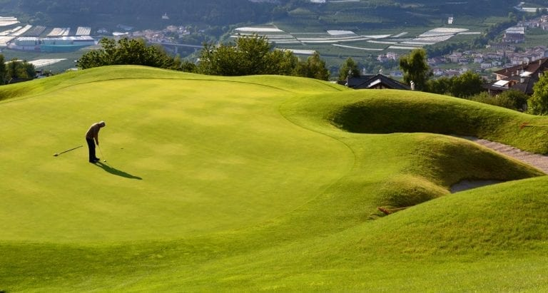 Golf Club Dolomiti