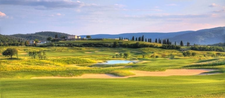 Royal Golf La Bagnaia