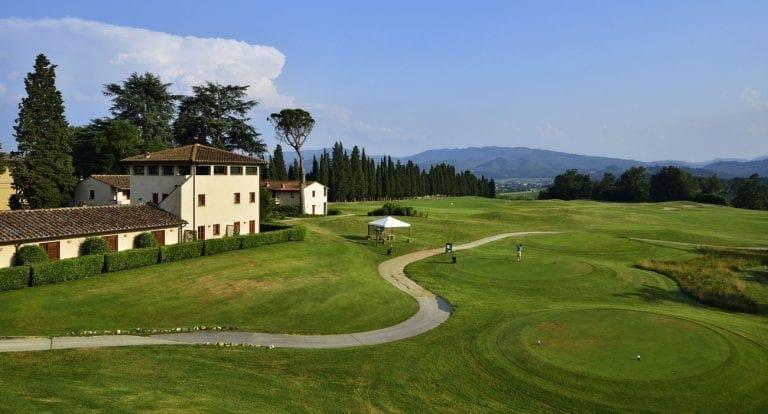 Golf Club Poggio dei Medici