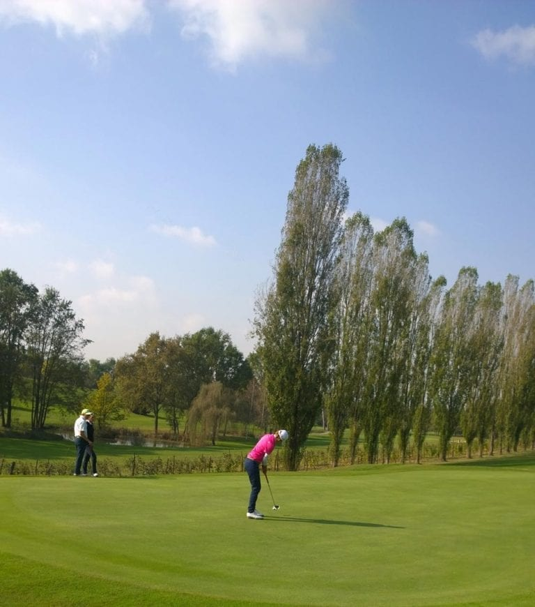 GC Golf Club I Girasoli