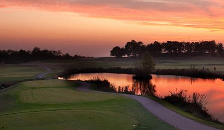 Arzaga Golf