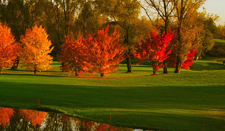 Golf Brianza Country Club