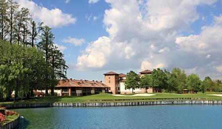 Golf Club Castello di Tolcinasco