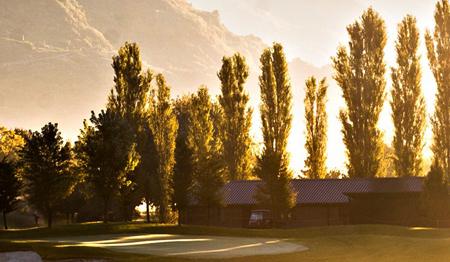 Valtellina Golf Club