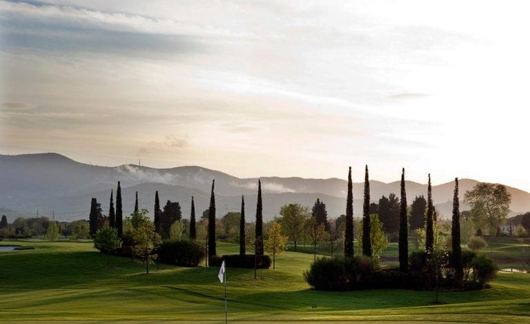 Le Pavoniere Golf & Country Club