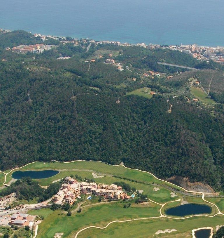 Golf Club Sant'Anna