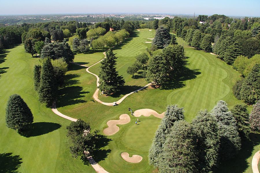 carimate-golf