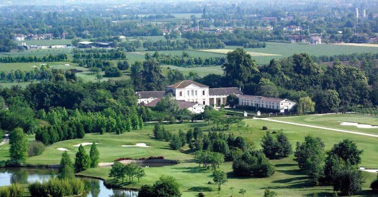 Golf Club Ca' Amata