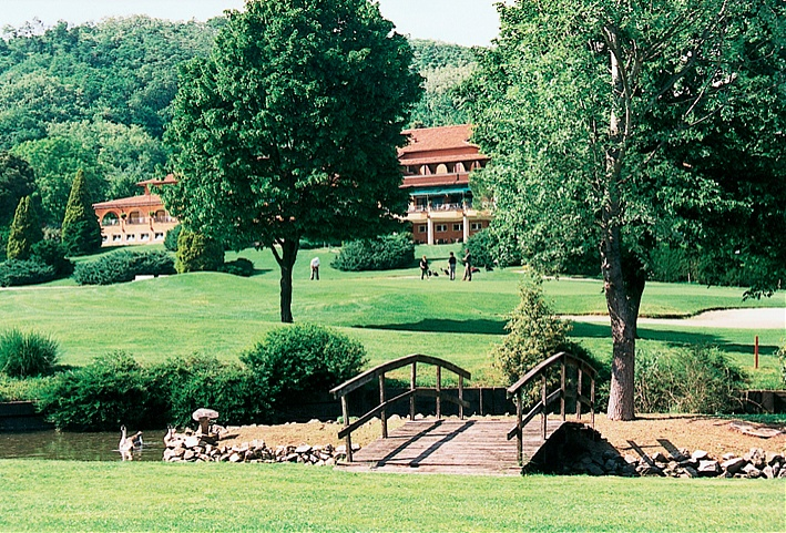 Padova Golf Club