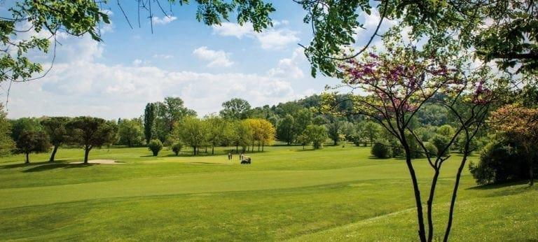 Frassanelle Golf Club