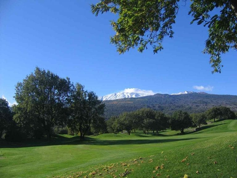 Picciolo Etna Golf Resort
