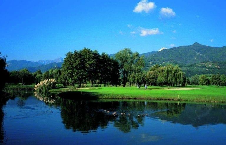 Forte dei Marmi Golf Club